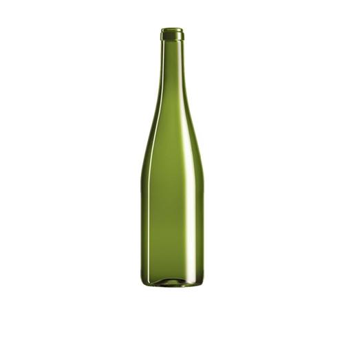Botella de vidrio Rhin