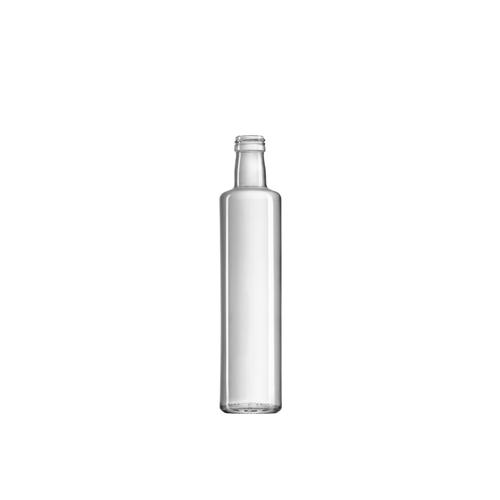 botella dórica